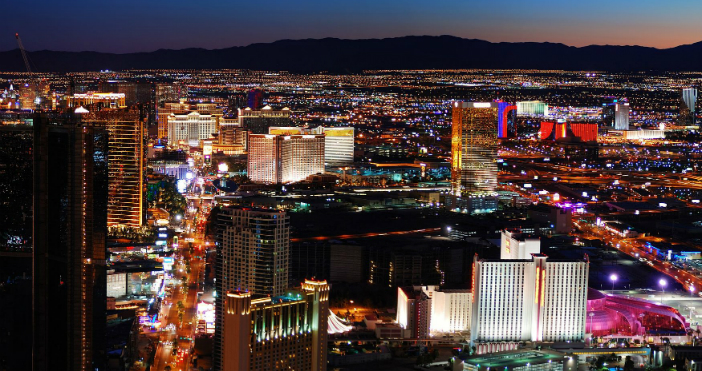 Las Vegas to implement digital twin solution to cut carbon emissions