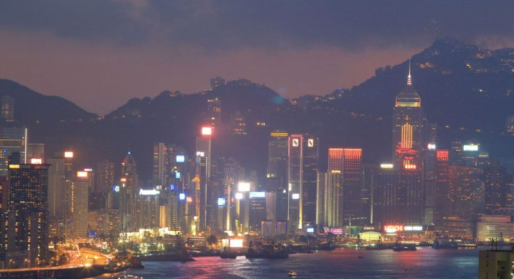 HKT gets involved in IoT-based PropTech deployment in Hong Kong