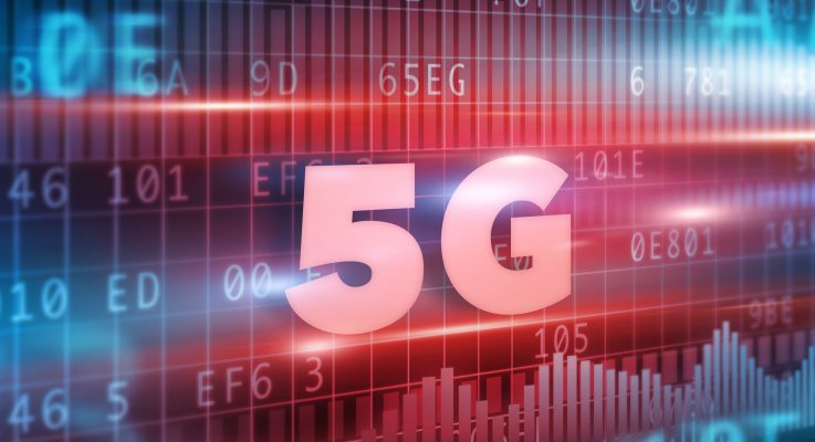 Fujitsu to begin operating private 5G network at its offices