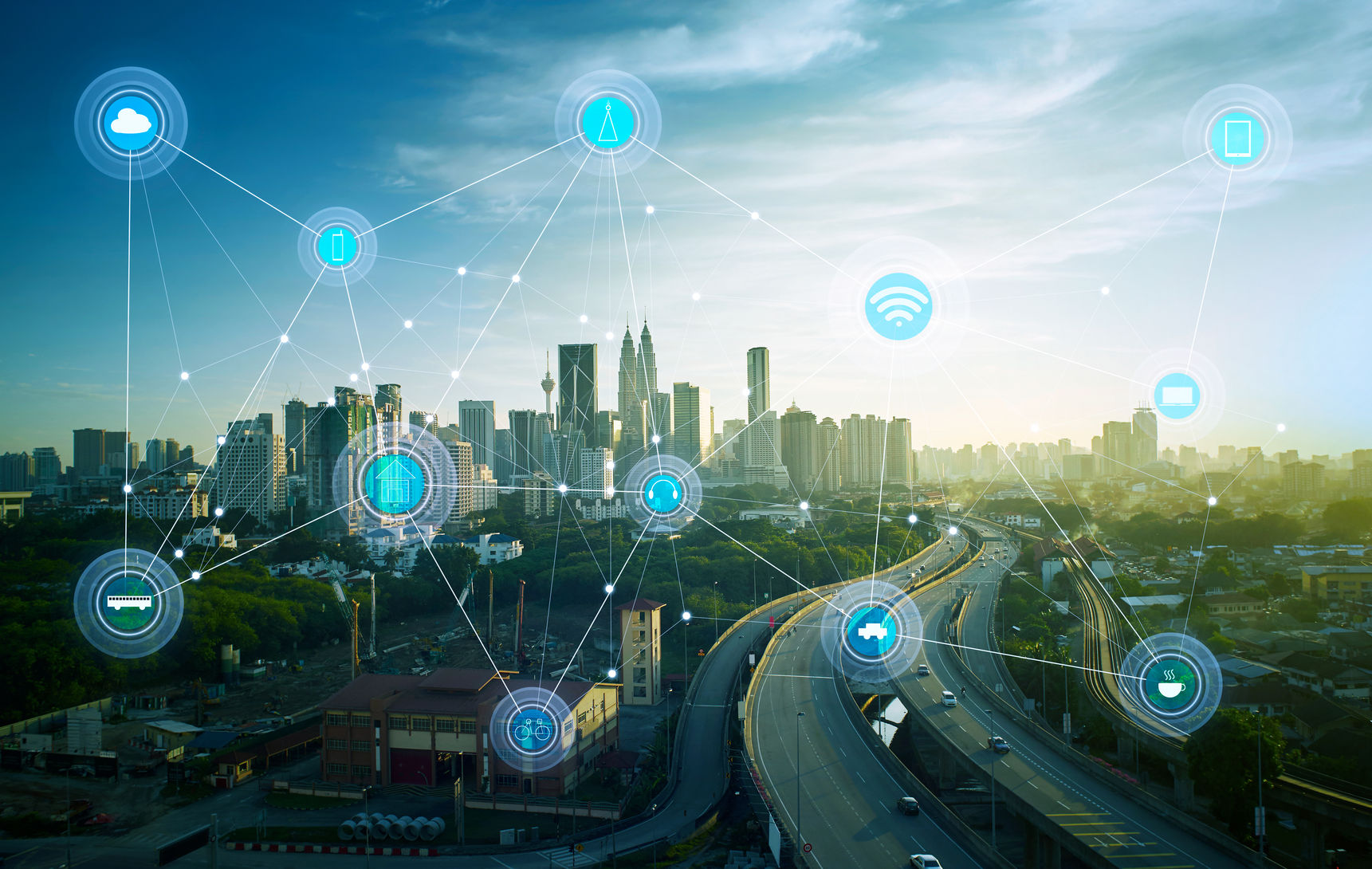 Boingo Wireless joins Qualcomm Smart Cities Accelerator Program