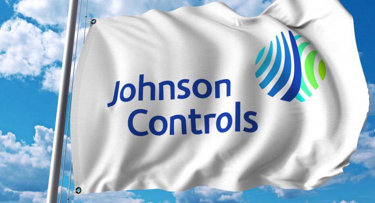 Johnson Controls' NA building solutions revenues reach $2 billion in fiscal Q3