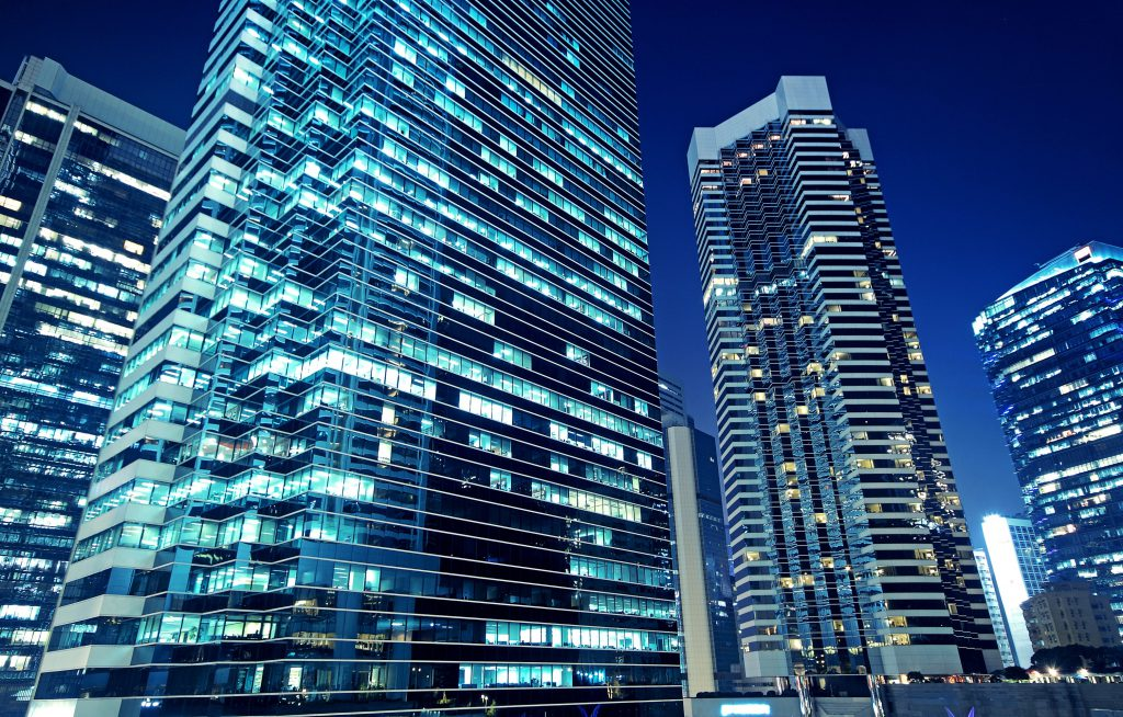 3 Things To Consider When Implementing A Building