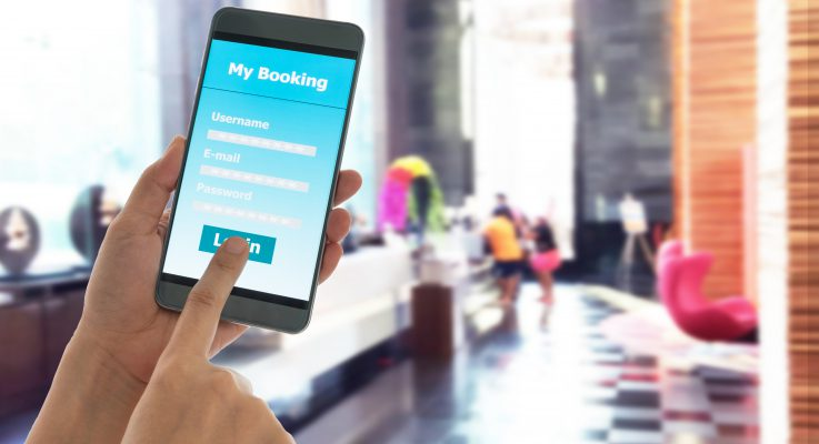 How BLE beacons improve guest experience and drive ROI in hospitality