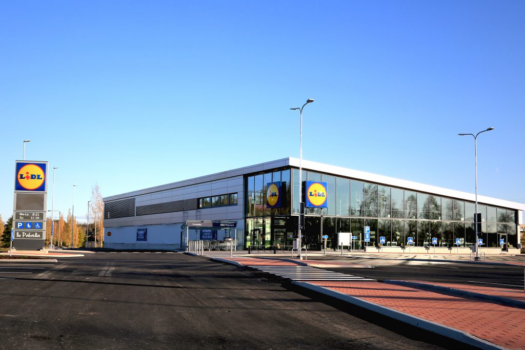Schneider Electric Suomi