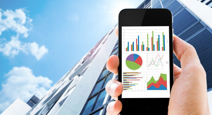 Five steps for a successful smart building deployment