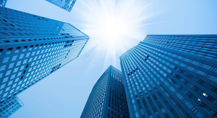 How private LTE and CBRS are paving a path for in-building connectivity