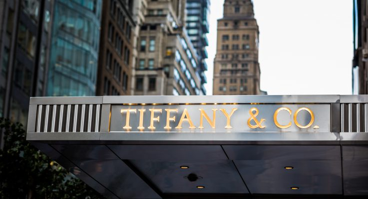 Tiffany & Co. deploys signal boosters to improve cellular coverage