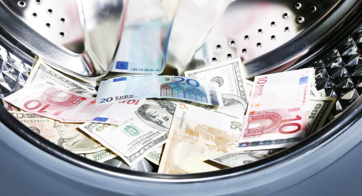 PropTech firm creates platform to prevent money laundering