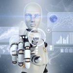 Artificial intelligence smart buildings