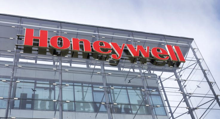 Globalworth chooses Honeywell Forge SaaS solution for buildings energy efficiency