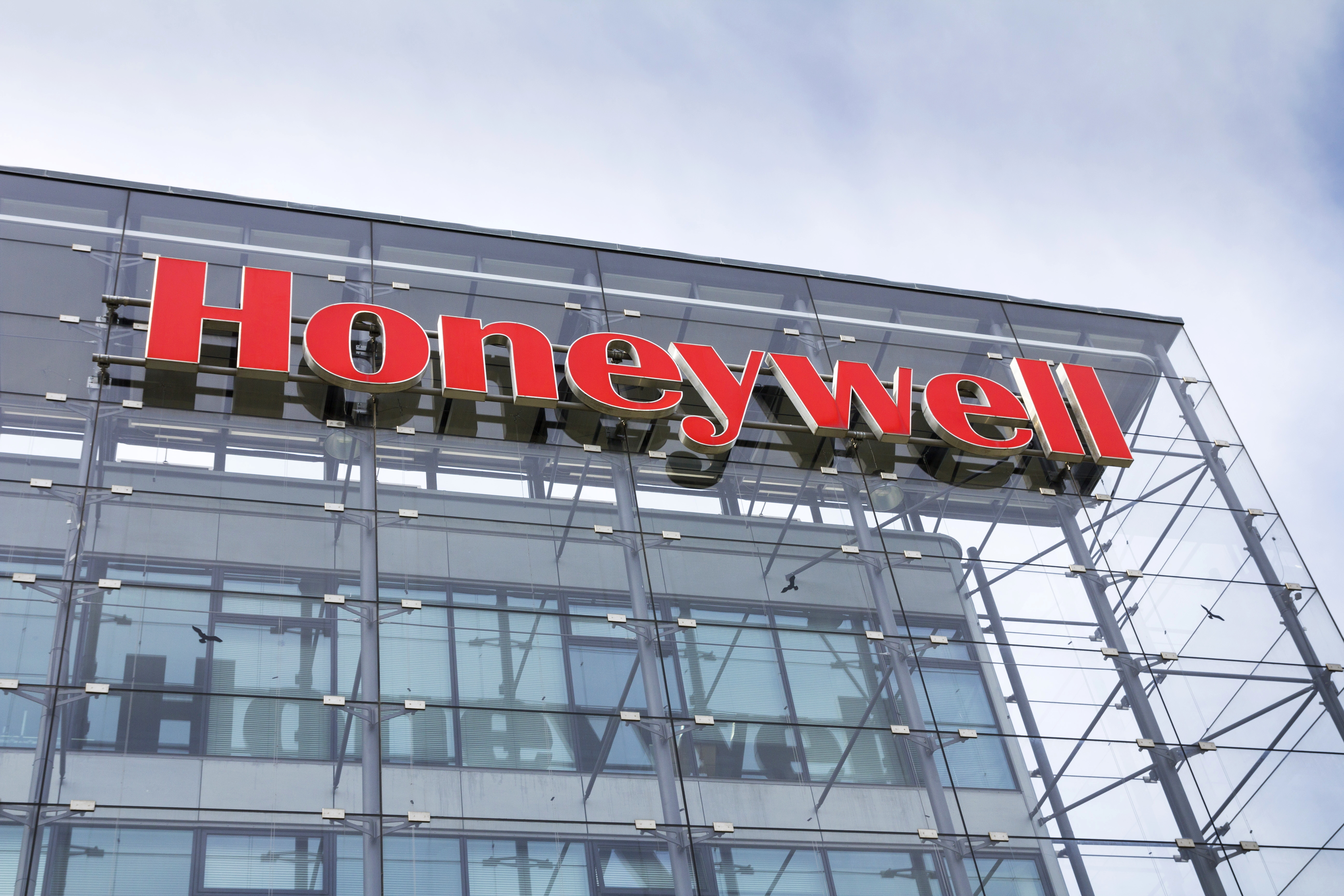 Honeywell partners with SmartWorld to develop smart building