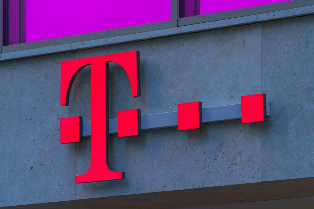 NB-IoT Deutsche Telekom