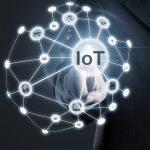 IoT buildings