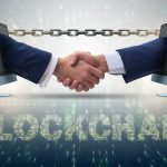 commercial real estate blockchain