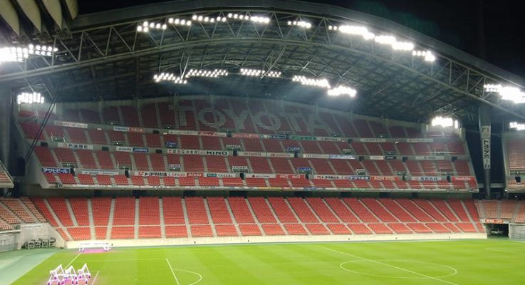 Signify installs connected lighting system at Toyota Stadium in Japan