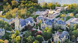 Schneider Electric improves ops efficiency at University of Notre Dame