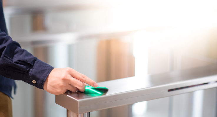 5 access control innovations that prioritize health and safety (Reader Forum)
