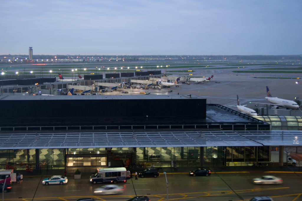 airport chicago o'hare
