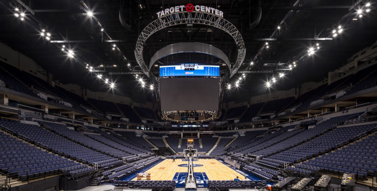 Mobilitie to deploy 5G network at Target Center