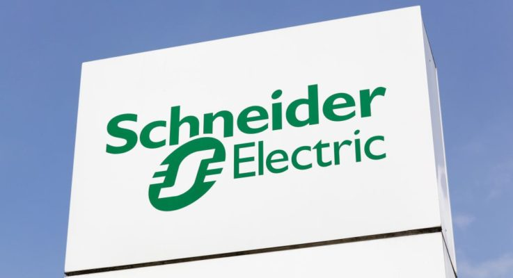 Schneider Electric deploys its EcoStruxure Workplace system in three of its UK offices