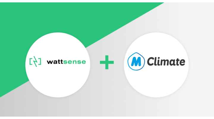 MClimate, Wattsense partner to integrate IoT solutions for energy management in smart buildings