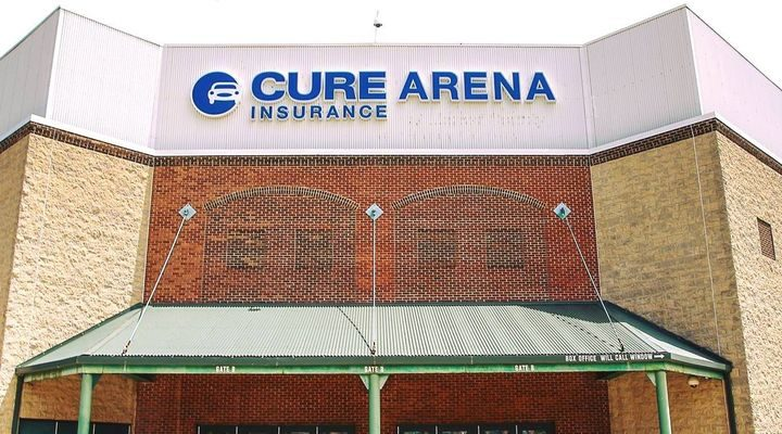 Mobilitie deploys 5G at CURE Insurance Arena