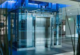 smart elevators