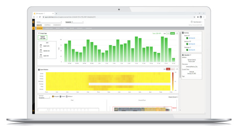 GE Current launches new software for building management